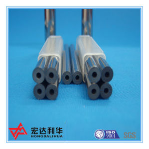 Solid Cement Carbide Rods for Cutting Aluminum Alloy pictures & photos