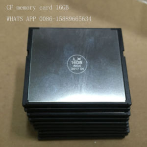 High Speed Compact Flash CF Memory Card 8GB 16GB 4GB for Industrial Use pictures & photos