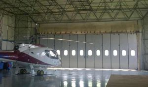 High Quality Aircraft Hangar Space Frame pictures & photos