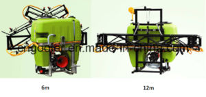 Air Balast Sprayer, Air Assisted Orchard Sprayer Fxd7-340 pictures & photos