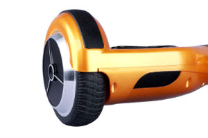 2017 New Two Wheels Self Balancing Electric Scooter Small Size/Weight Two Wheel Electric Mini Scooter Two Wheels Self Balancing pictures & photos