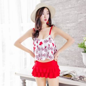 High Quality Women Fast Delivery Swimwear Fabric Wholesale