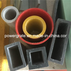 FRP Round Tube GRP Pultruded Profile pictures & photos