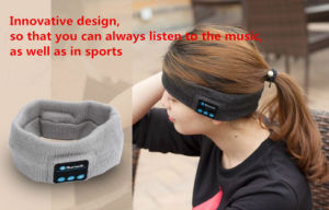 Factory Outlet Wireless Bluetooth Headset Bluetooth Sport Headband pictures & photos