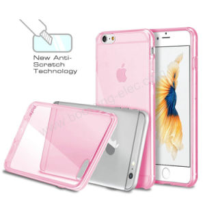 Anti-Scratches and Drop Protection TPU Protective Cover for iPhone 7 pictures & photos