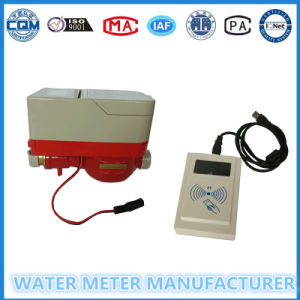 Multi-User Water Meter Water for Student Apartments pictures & photos