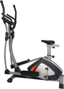 Popular New Fitness Elliptical Bicycle with Seat Exercise Bike Sale pictures & photos