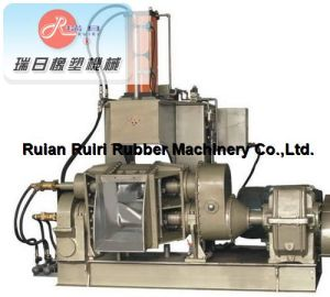 Xsm-35L Rubber Dispersion Kneader (CE&ISO9001) pictures & photos