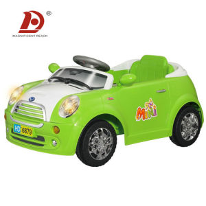 Kids Electric Toy Car for Promotion Gift