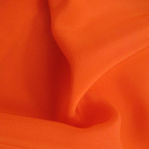 Silk Fabrics for Crepe De Chine pictures & photos