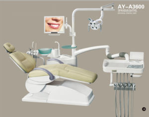 Hot Selling High Quality CE Approved Dental Unit pictures & photos