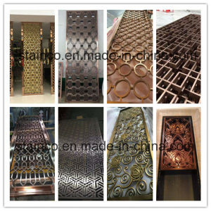 Prices of Stainless Steel Curtain Wall pictures & photos