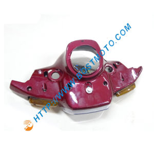 Motorcycle Parts Light Bracket for Jy110 pictures & photos