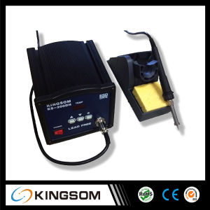 Auto Sleeping Ks-200dh Soldering Station with Temperatuer Sensor