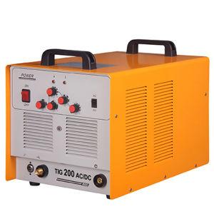 200AC/DC Pulse TIG Inverter Welding Machine/Welder pictures & photos