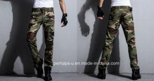 Cool Mens Camo Print Leisure Pants pictures & photos