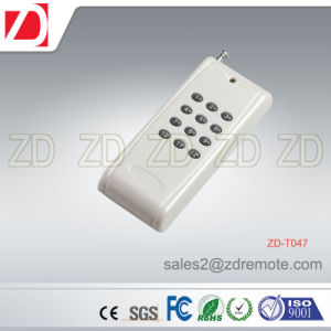 Long Working Distance RF Remote Control with 6button S pictures & photos