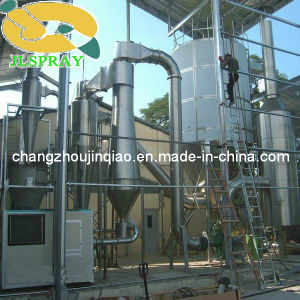 Dairy Product Pressure Type Spray Drying Plant pictures & photos