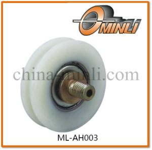 Plastic Coated Bearing for Elevator Sliding Door (ML-AH003) pictures & photos