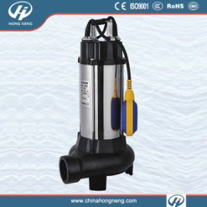 Submersible Pump (V1300DF)
