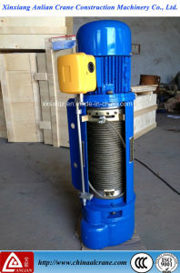 Professional CD1 Electric Hoist with Hook pictures & photos