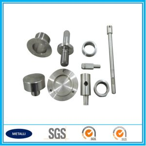 Custom High Precision Machining Mechanical Part Shaft pictures & photos