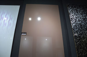 Zh Lct Brand Kitchen Door Material High Gloss MDF (LCT3008) pictures & photos