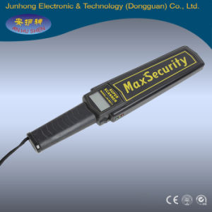 Hand Held Metal Scanner for Airport Security Md11 pictures & photos
