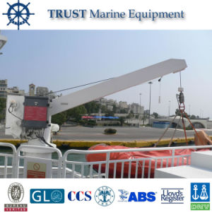 Boat Cheap 50 Ton Crane for Sale pictures & photos