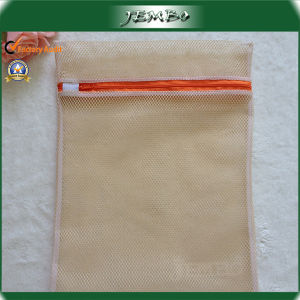 Recycled Durable Fashion Net Mesh Bag for Hotel pictures & photos