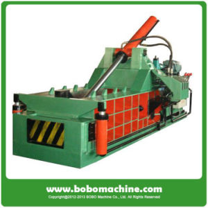 High Quality of The Hydraulic Baler for Sale pictures & photos