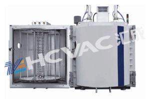 Auto Parts Vacuum Magnetron Sputtering Coating Machine pictures & photos