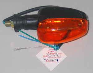 Motorcycle Parts Motorcycle Indicator for Tvs Victor125 pictures & photos