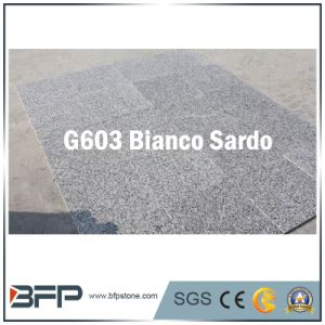 Grey G603 Stone Granite Tile for Floor, Wall, Bathroom, Kitchen pictures & photos