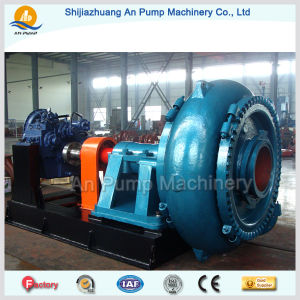River Boat Suction Centrifugal Sand Dredging Pump pictures & photos