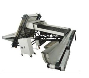 Ice Cream Stick Sorting Ordering Selecting Machine