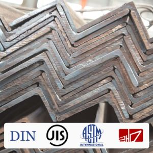 Angle Steel/Angle Beam/Q345/Ss400 pictures & photos