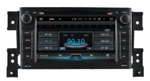 Hualingan Android 7.1 Carplay Car DVD for Suzuki Grand Vitara Audio GPS Navigation with WiFi Connection pictures & photos