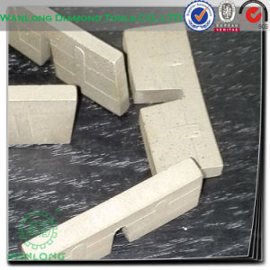 Diamond Segments for Sandstone Grinding-Diamond Grinding Segments pictures & photos