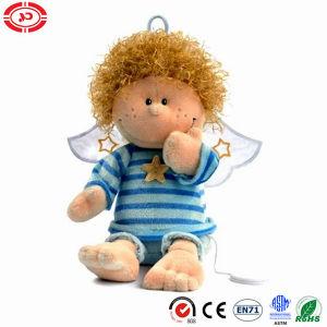 Angel Lovely Boy Nici Plush Custom Stuffed Baby Doll pictures & photos