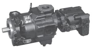 Hydraulic Piston Pump pictures & photos
