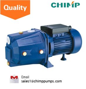 Jcp-50 Jet Self-Priming Clean Water Pump for Turkey Market-CE Approved pictures & photos