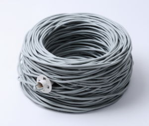 High Quality Computer Cables, Ethernet Cat5e RJ45 Cat 6 pictures & photos