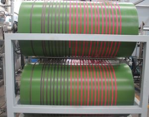 Ce Approved Nylon Elastic Tapes Continuous Dyeing&Finishing Machine pictures & photos