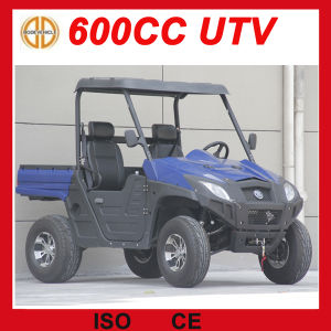 Bode New 600cc 4X4 UTV with Cheap Price pictures & photos