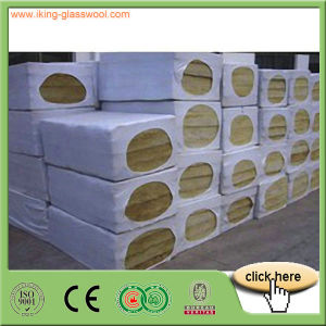 Rockwool Insulation Board pictures & photos