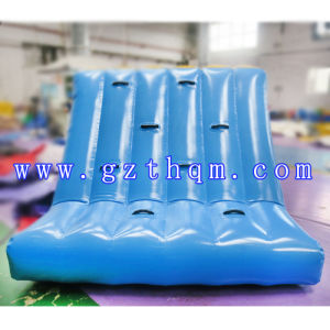 Inflatable Water Park Games for Adults/Inflatable Water Peg-Top pictures & photos