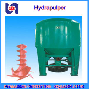 D Type Hydrapulper, Paper Pulp Making Processing Machine pictures & photos