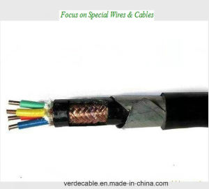 Flex Cable Copper Wire Braided Shielded Cable, Control Cable pictures & photos