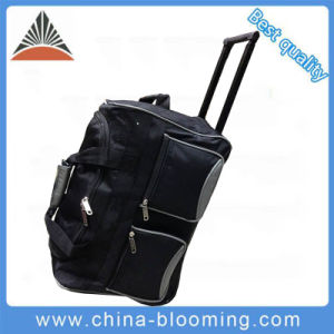 Travel Trolley Wheeled Briefcase Holdall Suitcase Luggage Bag pictures & photos
